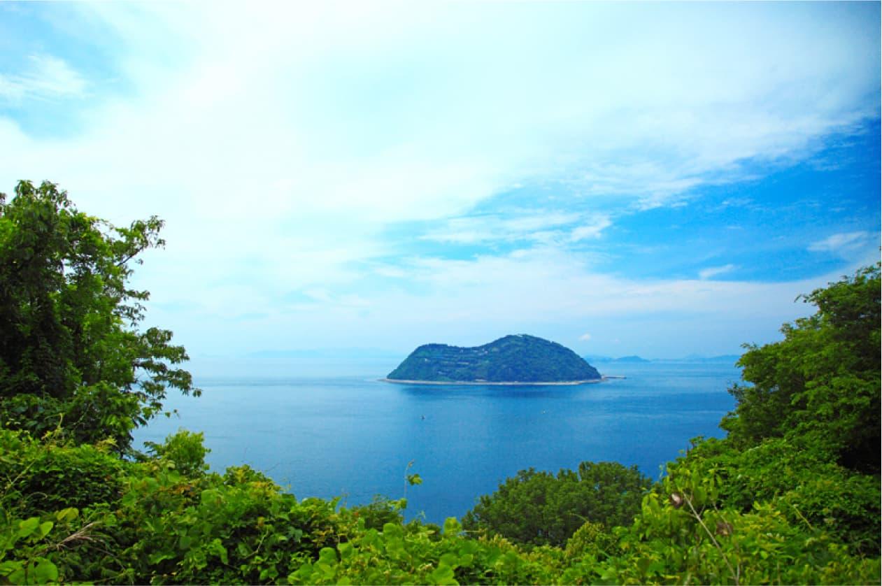松山「島」也不錯!悠閑舒適、娛樂活動、隨心所欲地。在忽那諸島度過島時光