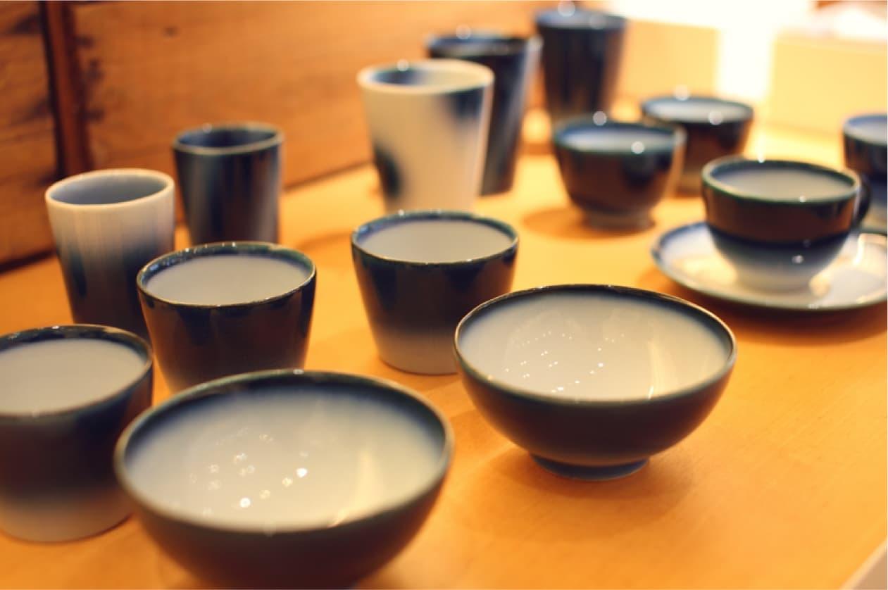 傳統工藝品「砥部燒」的產地!歡迎蒞臨松山隔壁的藝術區