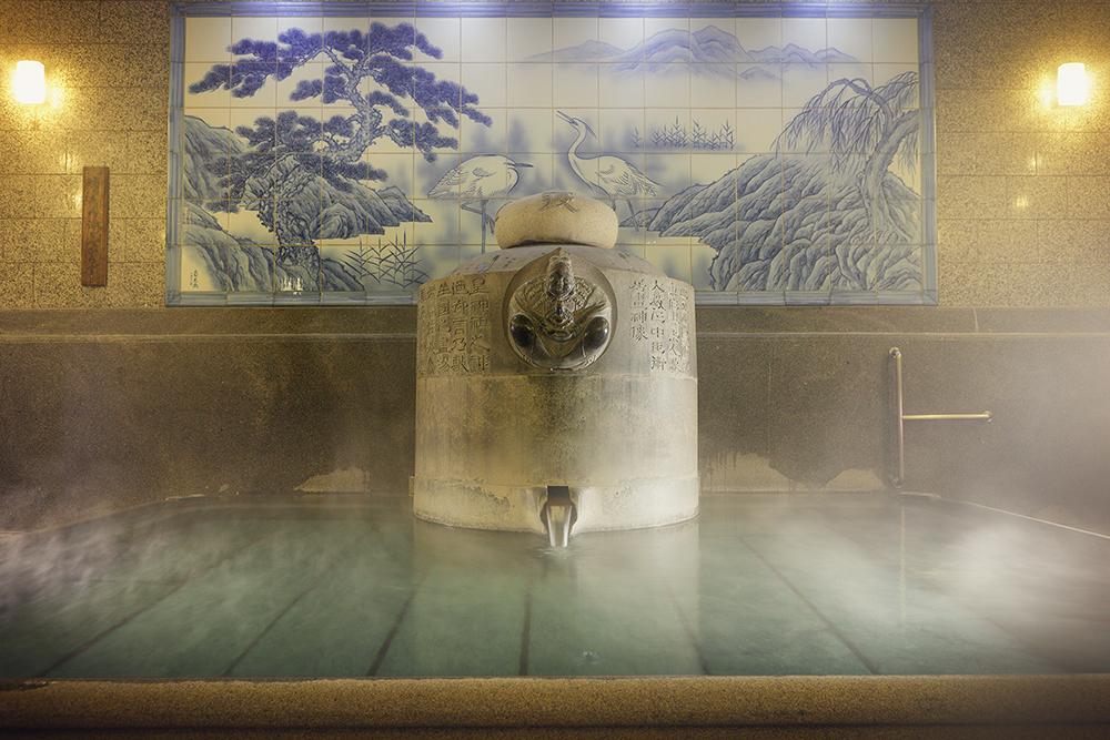 擁有3000年歷史 道後溫泉只入浴可是感受不到的道後溫泉的深度魅力