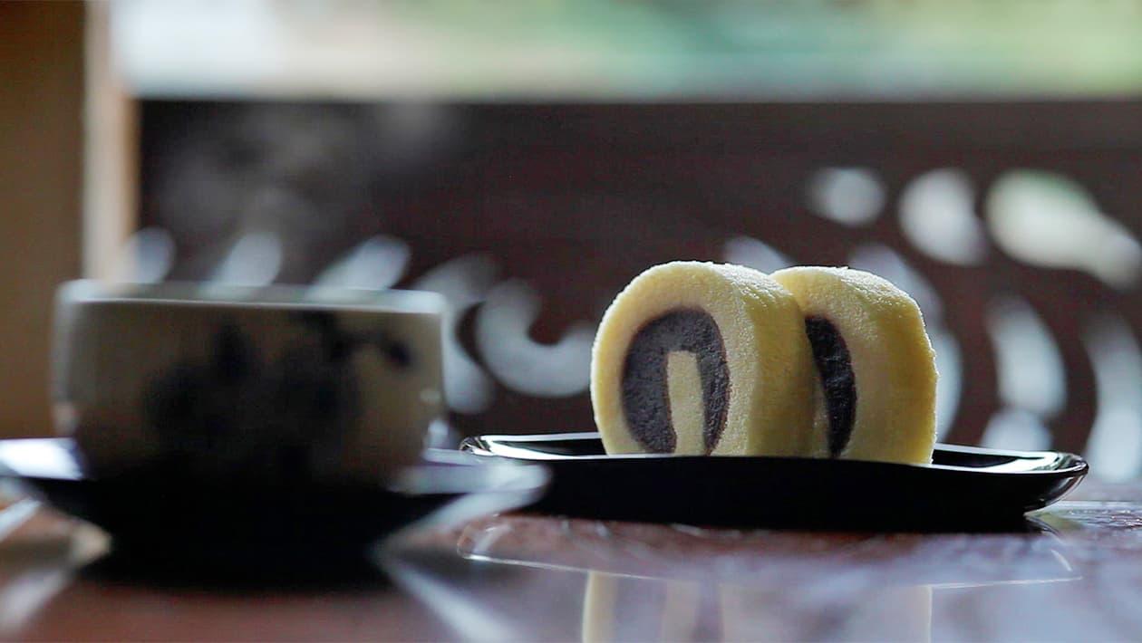 Taruto(果餡餅)
